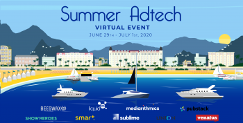 Summer Adtech Virtual Event